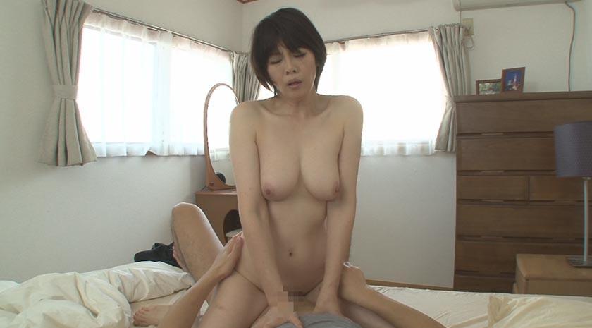 淋しんぼ母さん 過剰な愛情欲情セックス